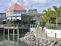 Adjacent Restaurant - Mantra Hervey Bay