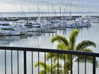 Balcony View - Mantra Hervey Bay
