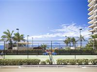 Tennis Court - Paradise Centre Apartments