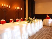 Wedding Setup - Mantra Parramatta