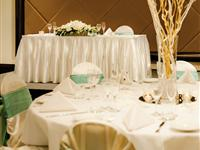 Wedding Table Setting - Mantra Parramatta