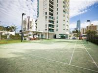 Tennis Court – Mantra Wings