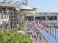 Darling Harbour - Mantra on Kent