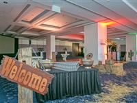 Event Display - Mantra on View Hotel