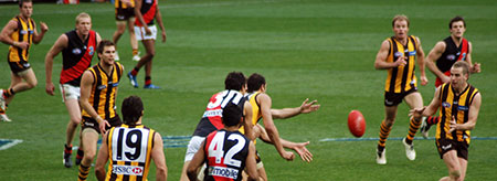 Top 4 reasons to take a footy trip to Adelaide