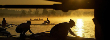 Gear up for the Australian International Rowing Regatta
