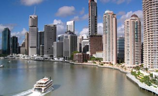 Make the most of a long weekend in Brisbane.