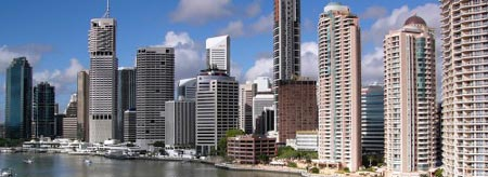 Enjoy a long weekend in Brisbane
