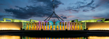 Get Enlightened in Canberra