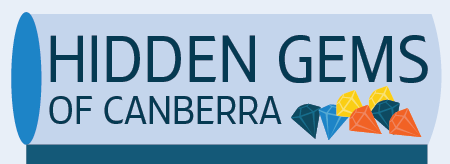 Hidden Gems of Canberra