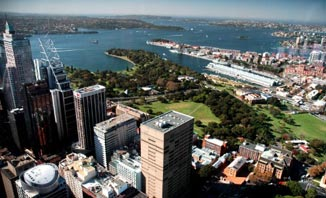Sydney will become a thriving arts hub with Art & About 2013.