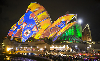 See Sydney light up this May and June.