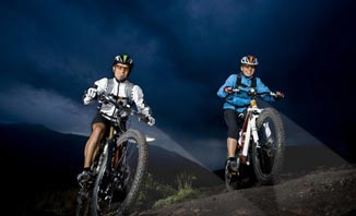 The CORC Scott Australian Mountain Biking Championships take place over 25 hours this year.