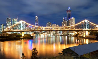 Brisbane has plenty to offer those staying in long term accommodation in the city.