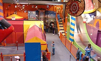 Take the Kids to Questacon