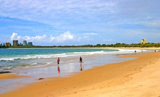 Mooloolaba has one of the safest beaches on the Sunshine Coast, and some of the best hidden secrets.