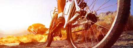 Ride for a cause with the Far North Wilderness Bike Tour