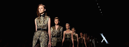 Get set for a catwalk frenzy as Fashion Week takes over Sydney