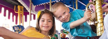Have a fun family day out at the Gold Coast Show 2013