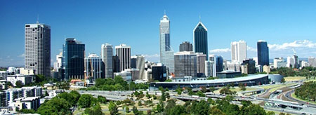 A quick guide to getting around in Perth
