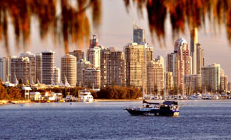 Coolangatta is close to the Gold Coast and has plenty to offer.