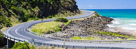 Take a weekend break to the Great Ocean Road