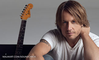 Catch Keith Urban in Sydney this June.
