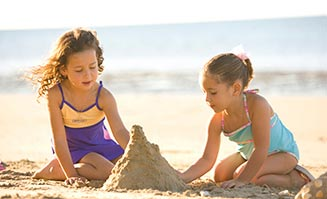 Celebrate the kids with The Kids Weekend in Surfers Paradise.