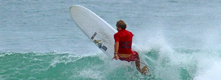 Booked your Kingscliff hotel ready for the Australian Longboard Open?