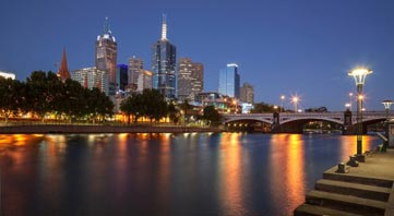 Melbourne is celebrating its 178th birthday this August 30 - where will you be?