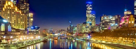 Make your Melbourne trip memorable with a Yarra River cruise