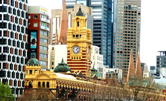 Those living in Melbourne have a variety of free attractions to check out.