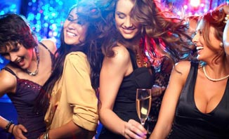 Dance All Night Long to John Farnham and Lionel Richie next year.