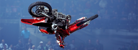 Fire your life up a notch by seeing the Nitro Circus