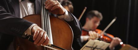 Immerse yourself in sound with the Australian World Orchestra