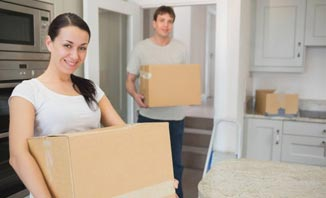 There are a few things to consider before you move.