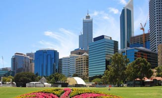Enjoy your stay in Perth with plenty of things to eat, see and do.