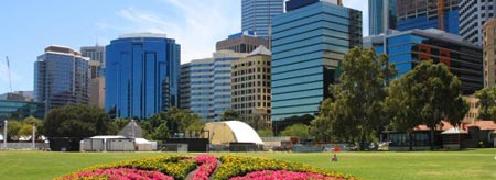 Play around in Perth: What to do in the WA capital
