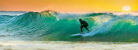 Surf your way around New South Wales