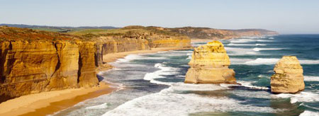 Road trip your way along the Great Ocean Road