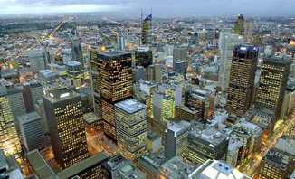 Fancy seeing Melbourne from a great height? Visit the Eureka Skydeck and these other great indoor locations.