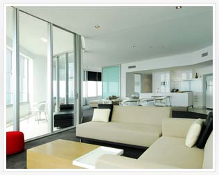 3 bedroom apartments Gold Coast