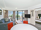 Mantra Coolangatta Beach 1 Bedroom Apartment