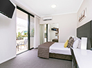 Mantra Coolangatta Beach Studio Apartment