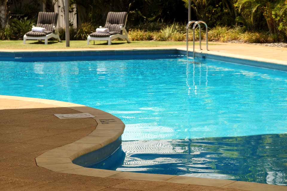 Mantra Geraldton Heated Pool and Spa