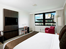 Mantra Parramatta Wedding Accommodation