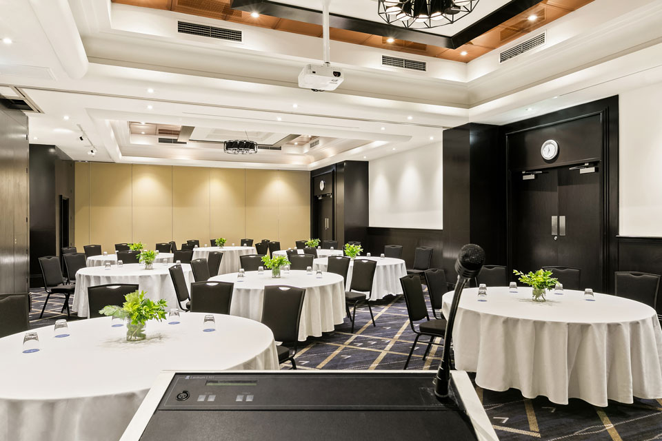 Mantra Parramatta Conference Packages