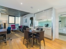 Mantra St Kilda Road 1 Bedroom Executive Apartment