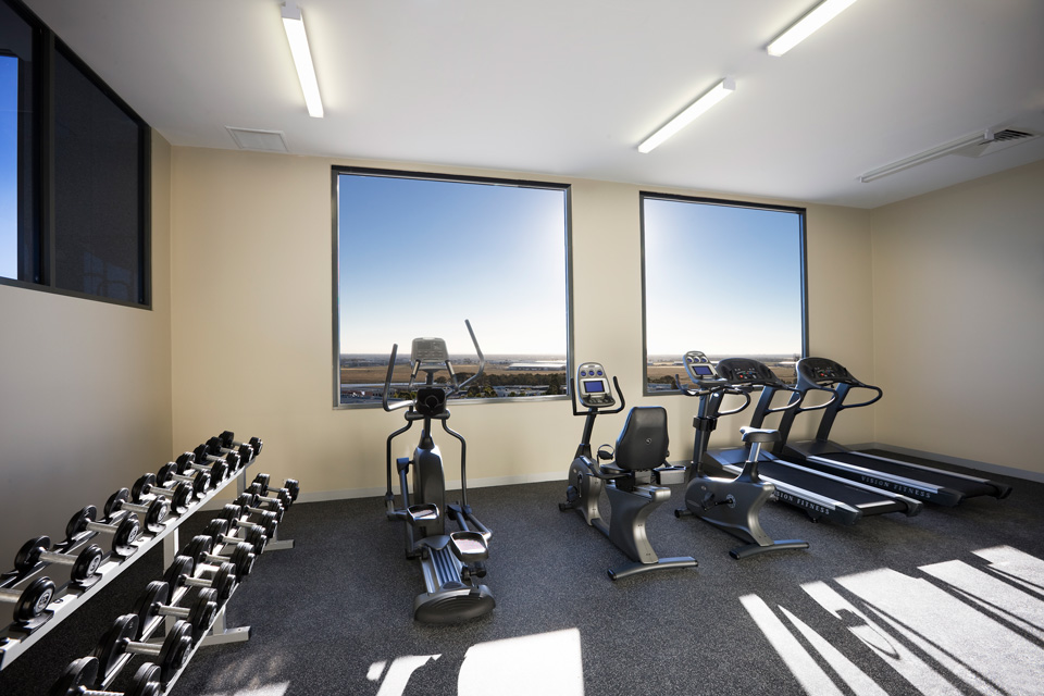Mantra Tullamarine Fully Equipped Gym