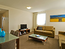 Mantra Wollongong Two Bedroom Superior Apartment with Balcony